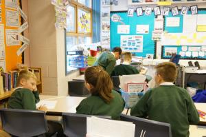 Greengates Primary School
