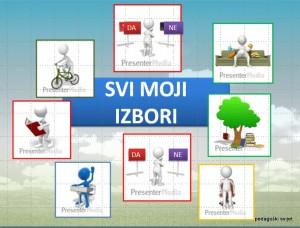 Microsoft PowerPoint - [SVI MOJI izbori [Način kompatibilnosti]] 4.2.2016. 191904