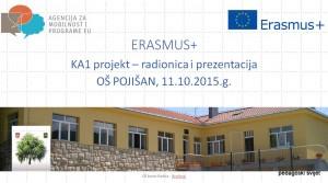 Microsoft PowerPoint - [ERASMUS+ KA1 radionica pojišan] 30.1.2016. 180227